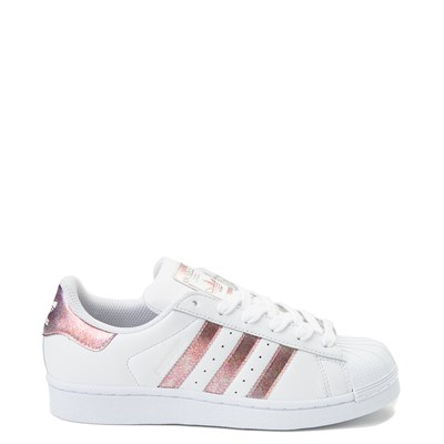Main view of adidas Superstar Athletic Shoe - Big Kid