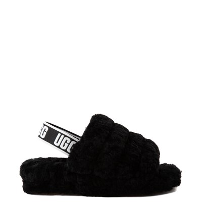 Main view of Womens UGG® Fluff Yeah Slide
