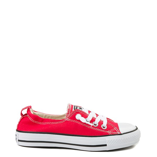 Womens Converse Chuck Taylor All Star Shoreline Sneaker - Red