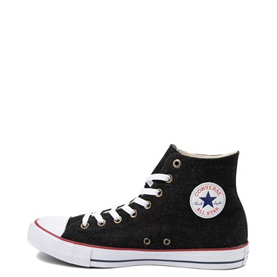 Alternate view of Converse Chuck Taylor All Star Hi Denim Sneaker