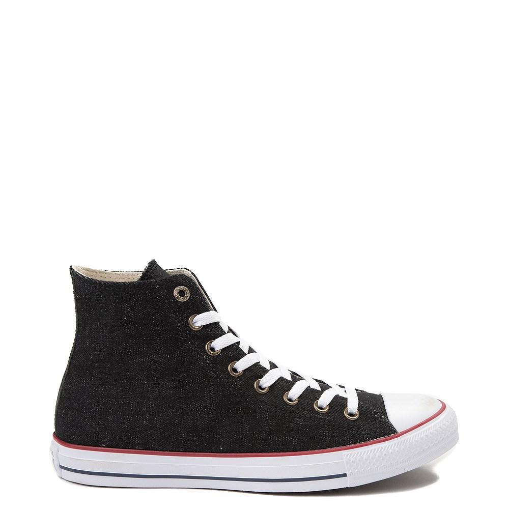 Converse Chuck Taylor All Star Hi Denim Sneaker