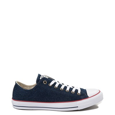 Main view of Converse Chuck Taylor All Star Lo Denim Sneaker