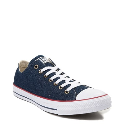 Alternate view of Converse Chuck Taylor All Star Lo Denim Sneaker