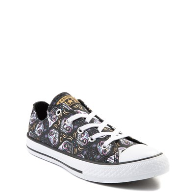 Alternate view of Youth Converse Chuck Taylor All Star Lo Sugar Skull Cats Sneaker