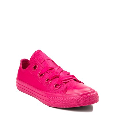Alternate view of Youth/Tween Converse Chuck Taylor All Star Big Eyelets Lo Sneaker