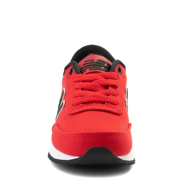 alternate view New Balance 501 Athletic Shoe - Little Kid / Big Kid - RedALT4