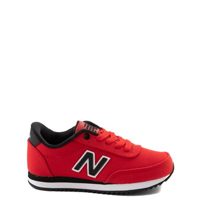 Main view of New Balance 501 Athletic Shoe - Little Kid / Big Kid - Red