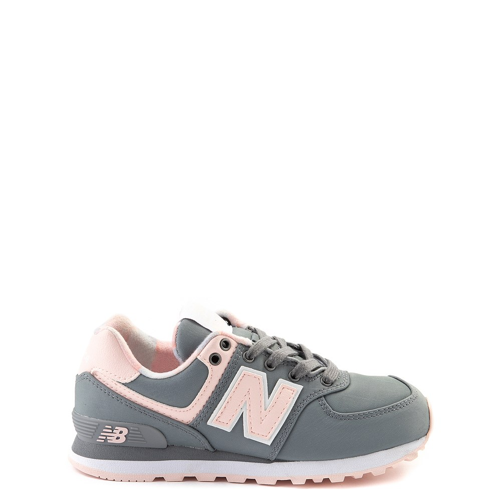 New Balance 574 Athletic Shoe - Big Kid