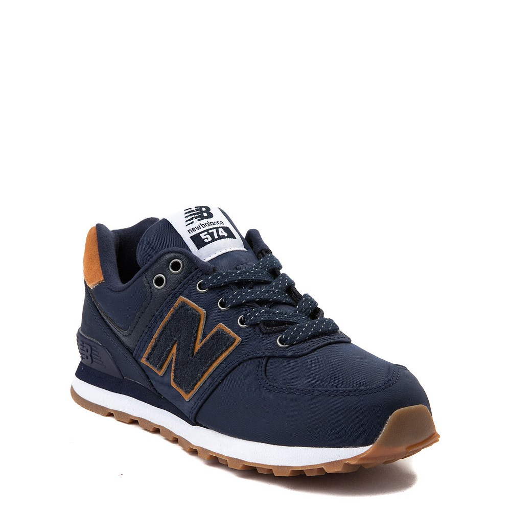 cheap for discount 65e4a 3e6a4 New Balance 574 Athletic Shoe - Little Kid