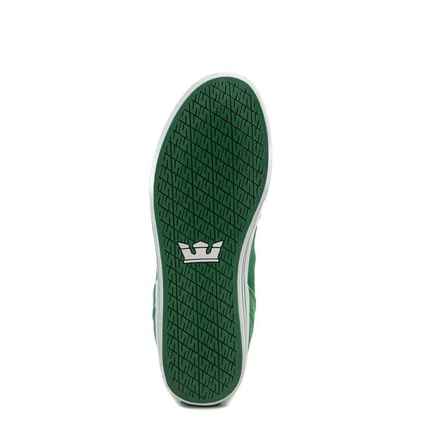 alternate view Mens Supra Vaider Hi Skate ShoeALT5