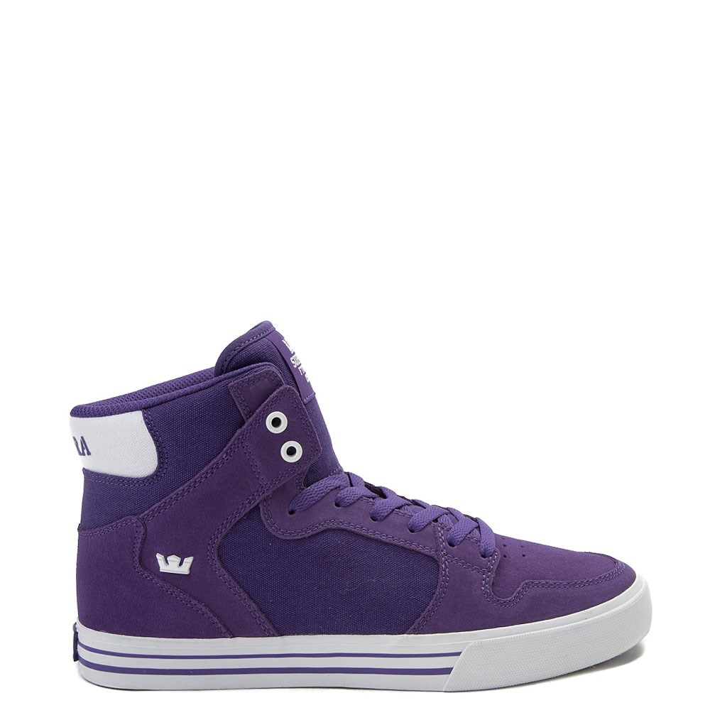 0dac8d5b62da Mens Supra Vaider Hi Skate Shoe. Previous. alternate image ALT5. alternate  image default view