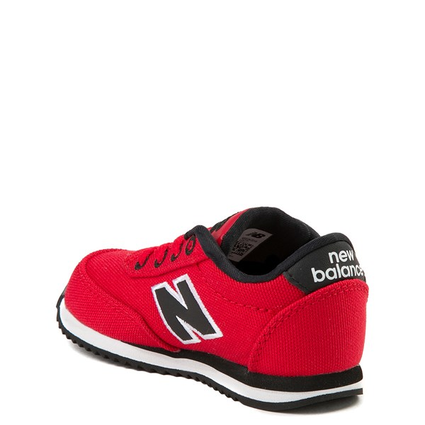 alternate view New Balance 501 Athletic Shoe - Baby / ToddlerALT2
