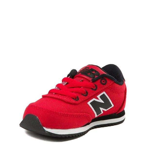 alternate view New Balance 501 Athletic Shoe - Baby / ToddlerALT3