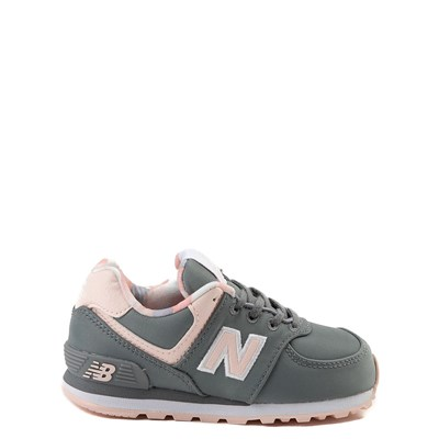 Main view of Toddler New Balance 574 Athletic Shoe
