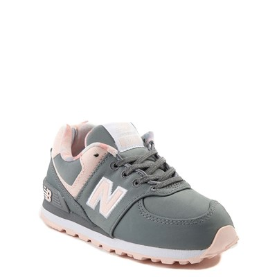 Alternate view of Toddler New Balance 574 Athletic Shoe