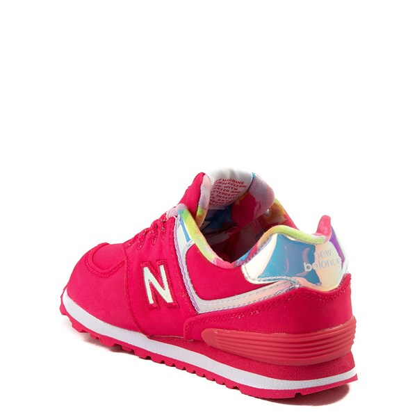 alternate view New Balance 574 Athletic Shoe - Baby / ToddlerALT2
