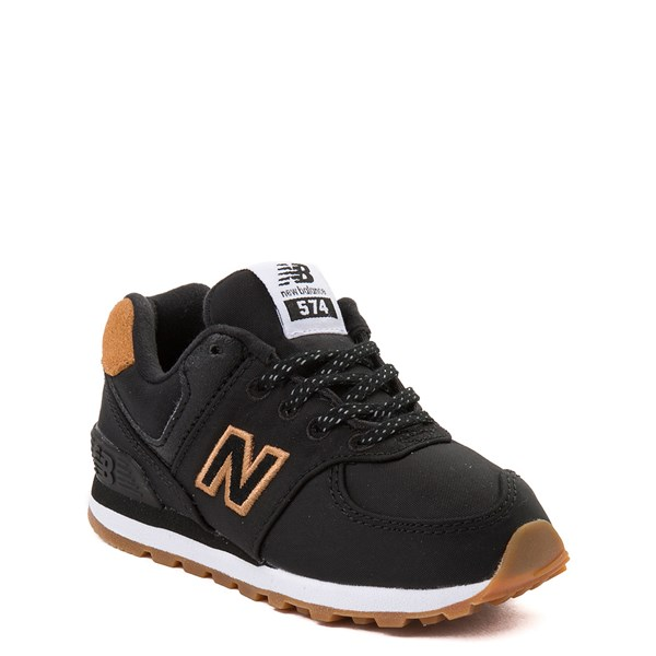 Alternate view of New Balance 574 Athletic Shoe - Baby / Toddler