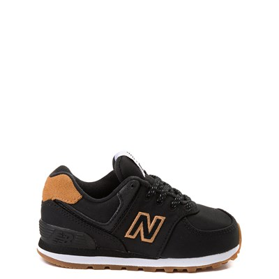 Main view of New Balance 574 Athletic Shoe - Baby / Toddler