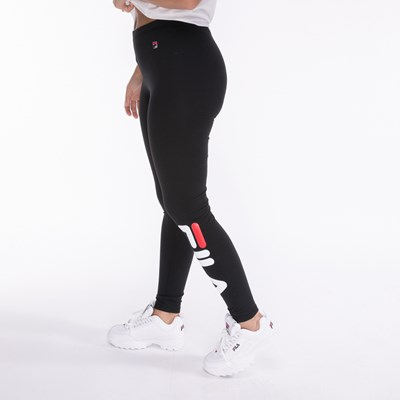 Main view of Womens Fila Karlie Tight Leggings