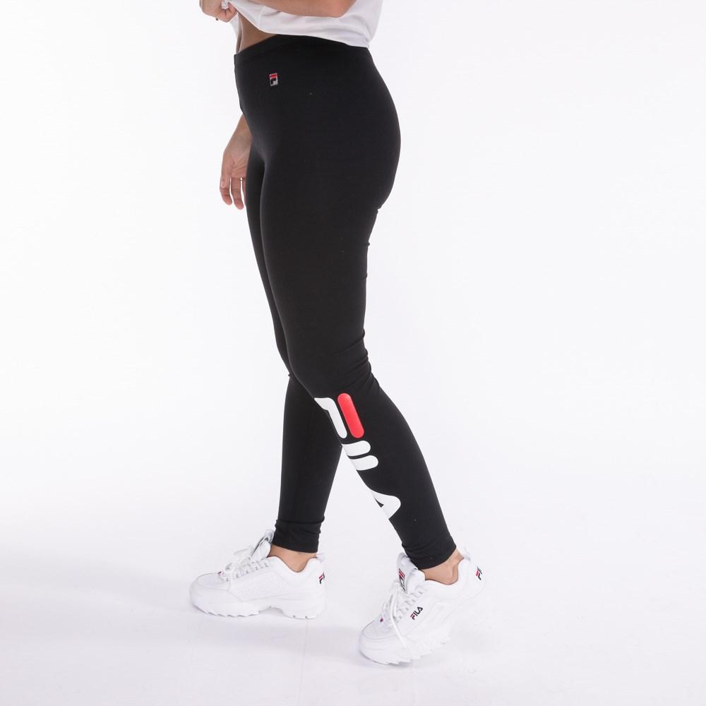 Womens Fila Karlie Tight Leggings