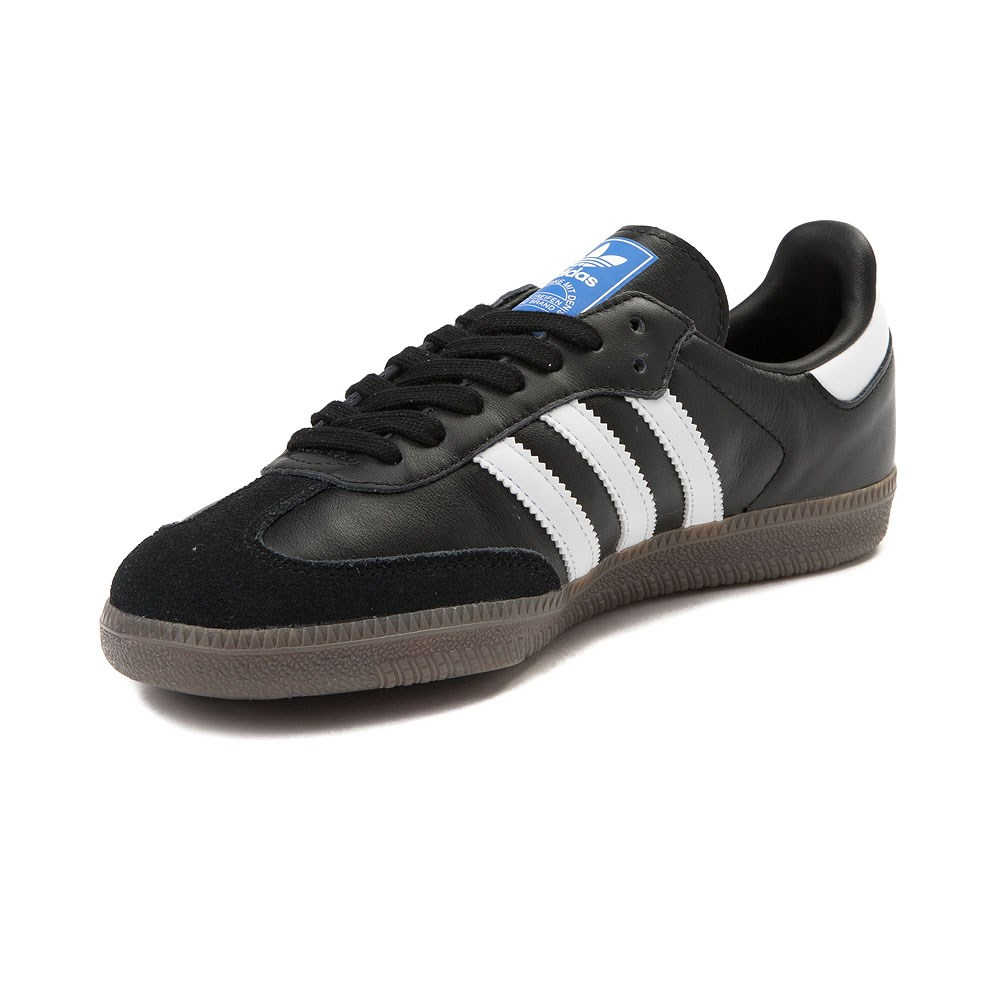 exquisite design factory outlets skate shoes Womens adidas Samba OG Athletic Shoe
