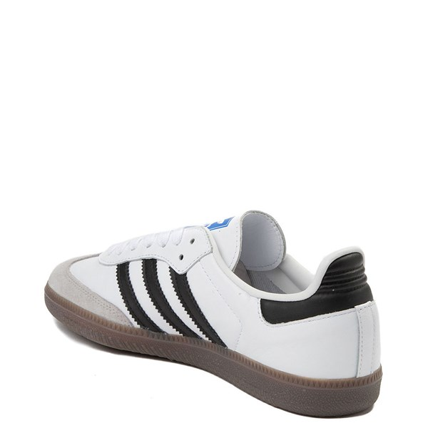 alternate view Womens adidas Samba OG Athletic ShoeALT2