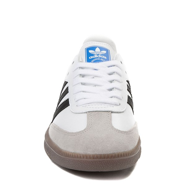 alternate view Womens adidas Samba OG Athletic ShoeALT4