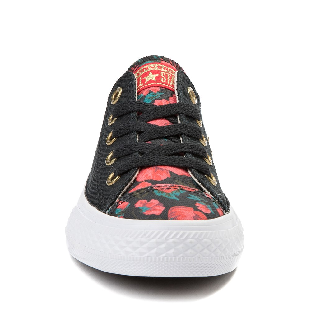 af3a662c22a0 Converse Chuck Taylor All Star Lo Floral Sneaker - Little Kid