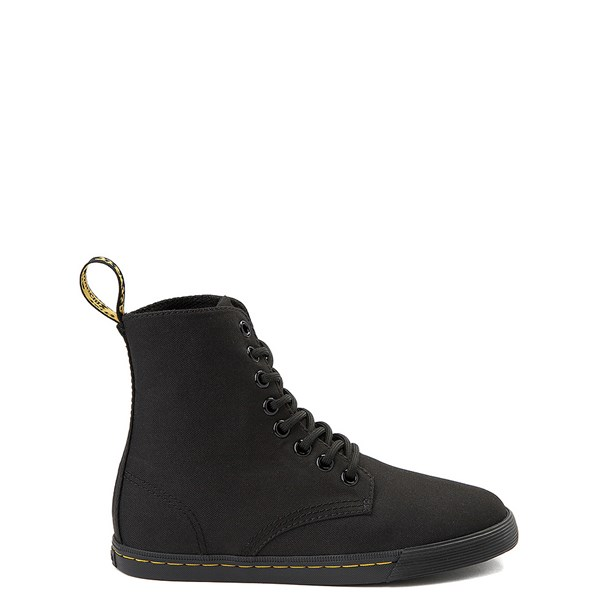 Dr. Martens Sheridan 8-Eye Boot - Little Kid - Black