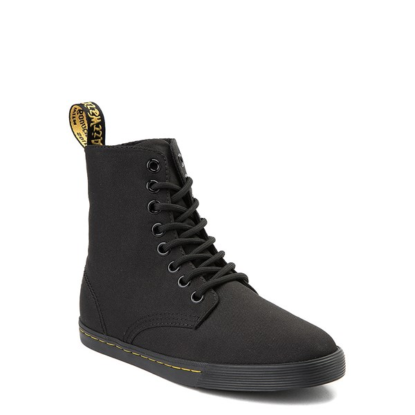 alternate view Dr. Martens Sheridan 8-Eye Boot - Little KidALT1