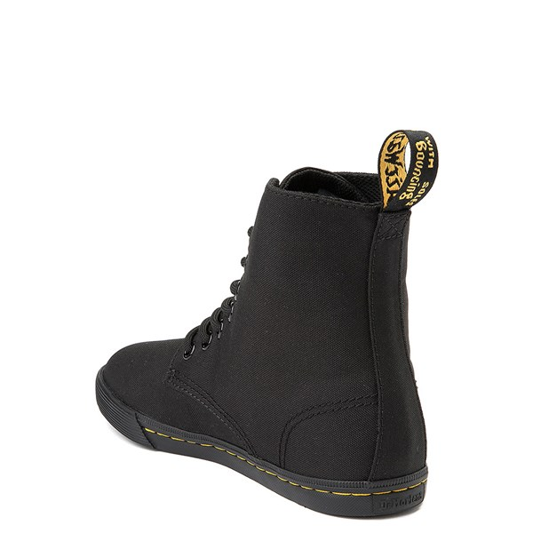 alternate view Dr. Martens Sheridan 8-Eye Boot - Little KidALT2