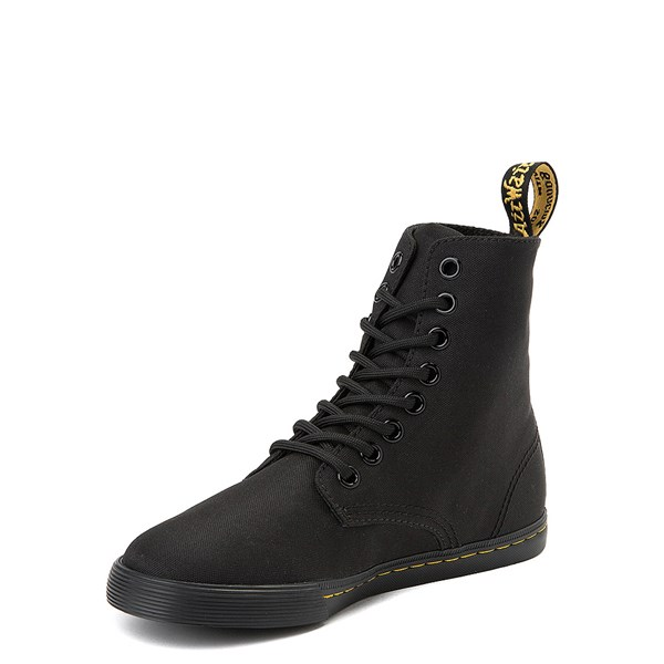 alternate view Dr. Martens Sheridan 8-Eye Boot - Little KidALT3