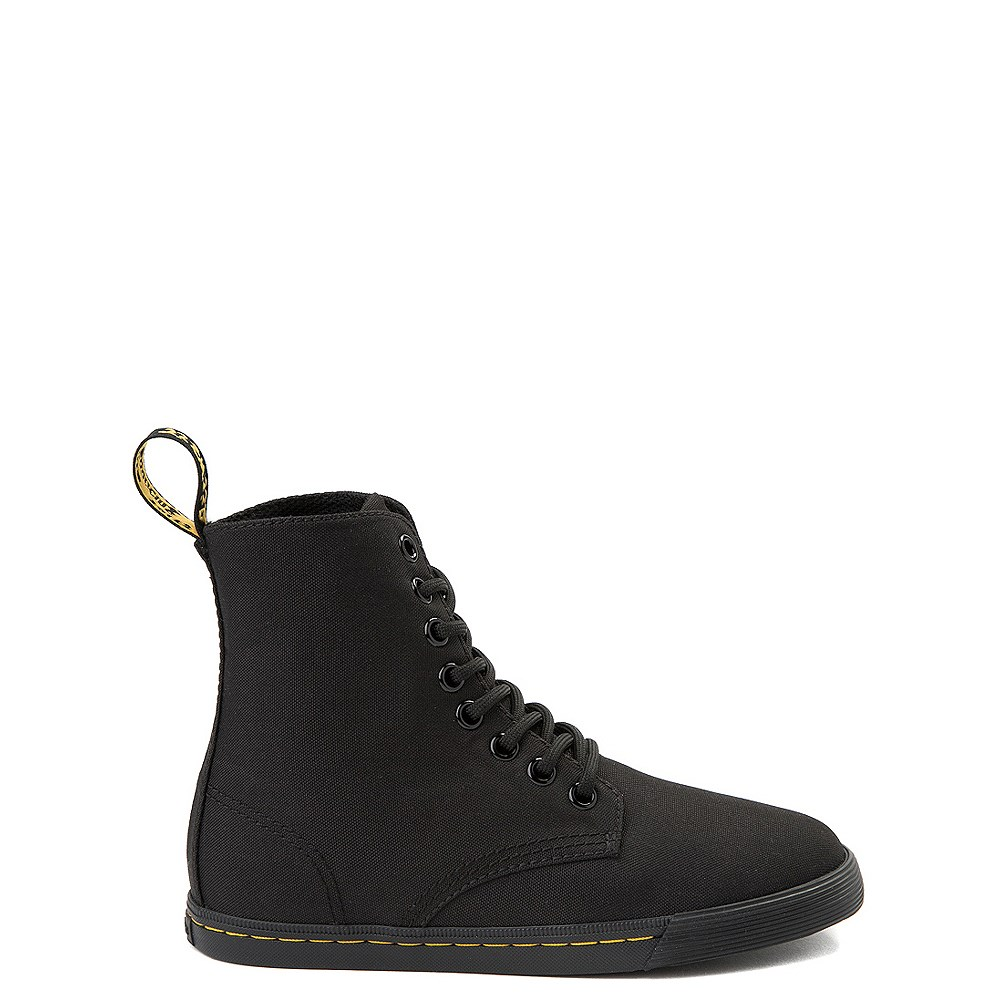 Youth Dr. Martens Sheridan 8-Eye Boot