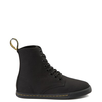 Dr. Martens Sheridan 8-Eye Boot - Big Kid