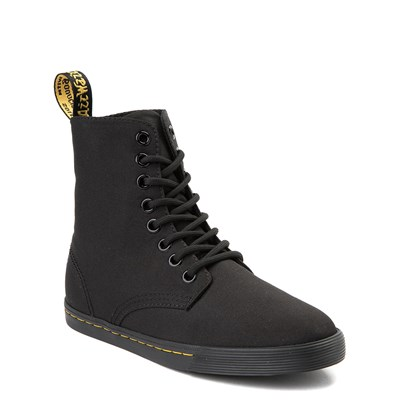 Alternate view of Dr. Martens Sheridan 8-Eye Boot - Big Kid