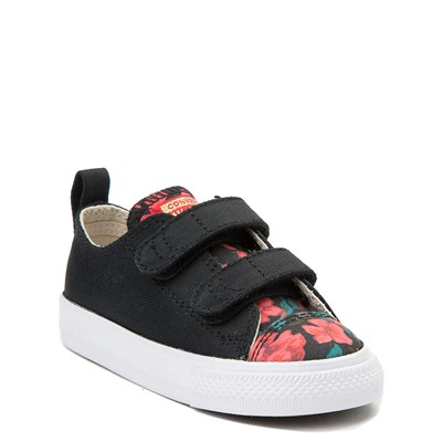 Alternate view of Toddler Converse Chuck Taylor All Star 2V Lo Floral Sneaker