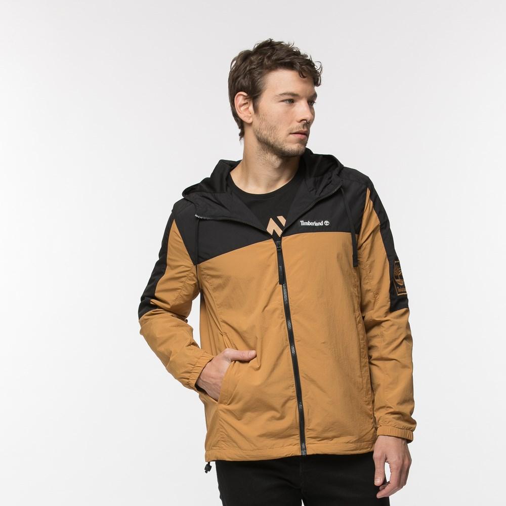 Mens Timberland Windbreaker Jacket