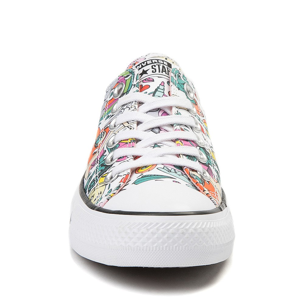 Converse Chuck Taylor All Star Lo Retro Pop Sneaker  9f902dcd9b6b7