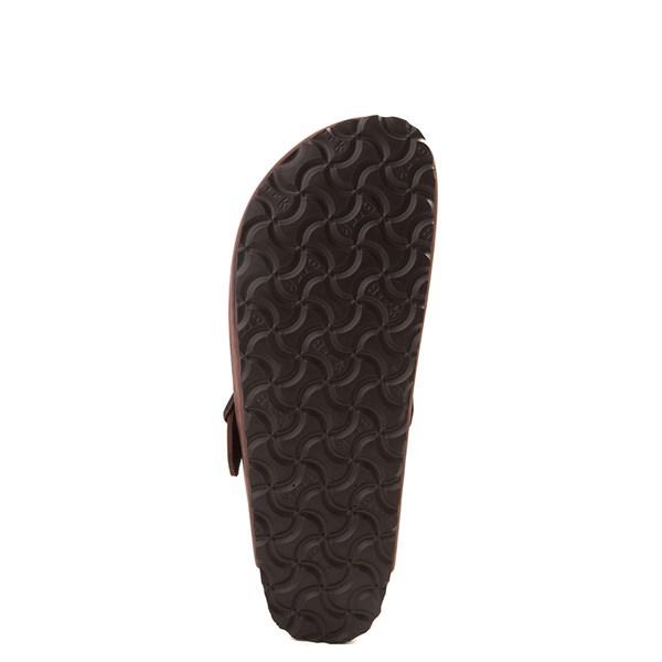 alternate view Womens Birkenstock Boston Leather Soft Footbed ClogALT5