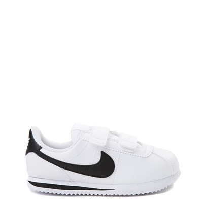 Main view of Nike Cortez Athletic Shoe - Little Kid