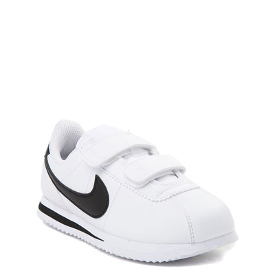 Alternate view of Nike Cortez Athletic Shoe - Little Kid