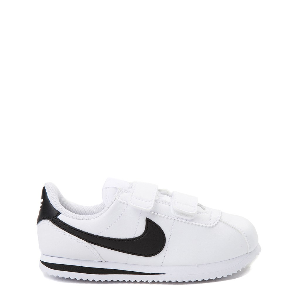 separation shoes 7ae56 38586 Nike Cortez Athletic Shoe - Little Kid