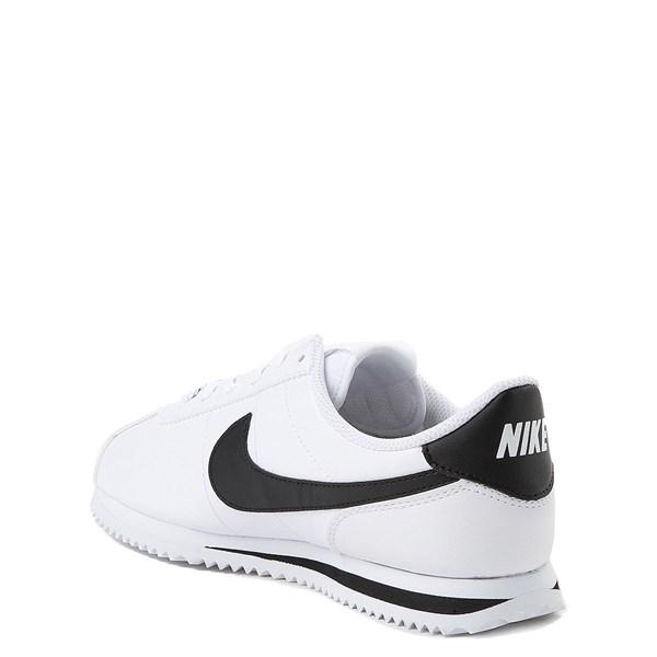 alternate view Nike Cortez Athletic Shoe - Big KidALT2