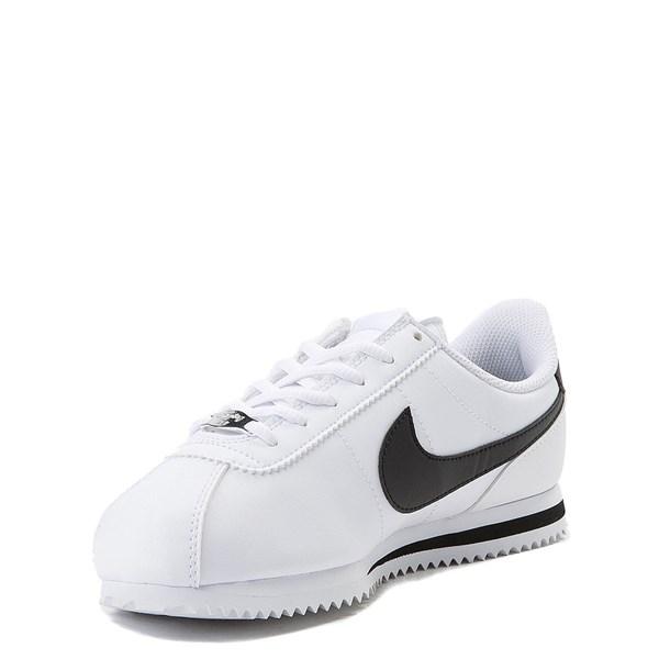 alternate view Nike Cortez Athletic Shoe - Big KidALT3