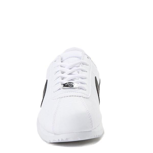 alternate view Nike Cortez Athletic Shoe - Big KidALT4