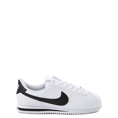 Main view of Nike Cortez Athletic Shoe - Big Kid