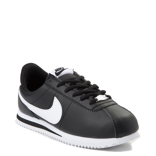alternate view Nike Cortez Athletic Shoe - Big KidALT1