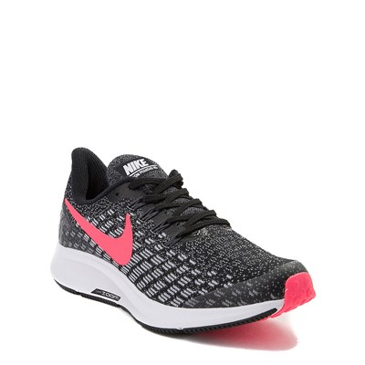 Alternate view of Tween Nike Air Zoom Pegasus 35 Athletic Shoe