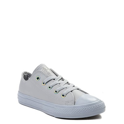 Alternate view of Youth/Tween Converse Chuck Taylor All Star Lo Leather Sneaker