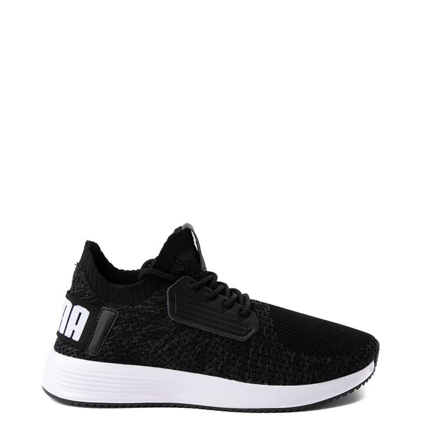 Default view of Womens Puma Uprise Knit Athletic Shoe